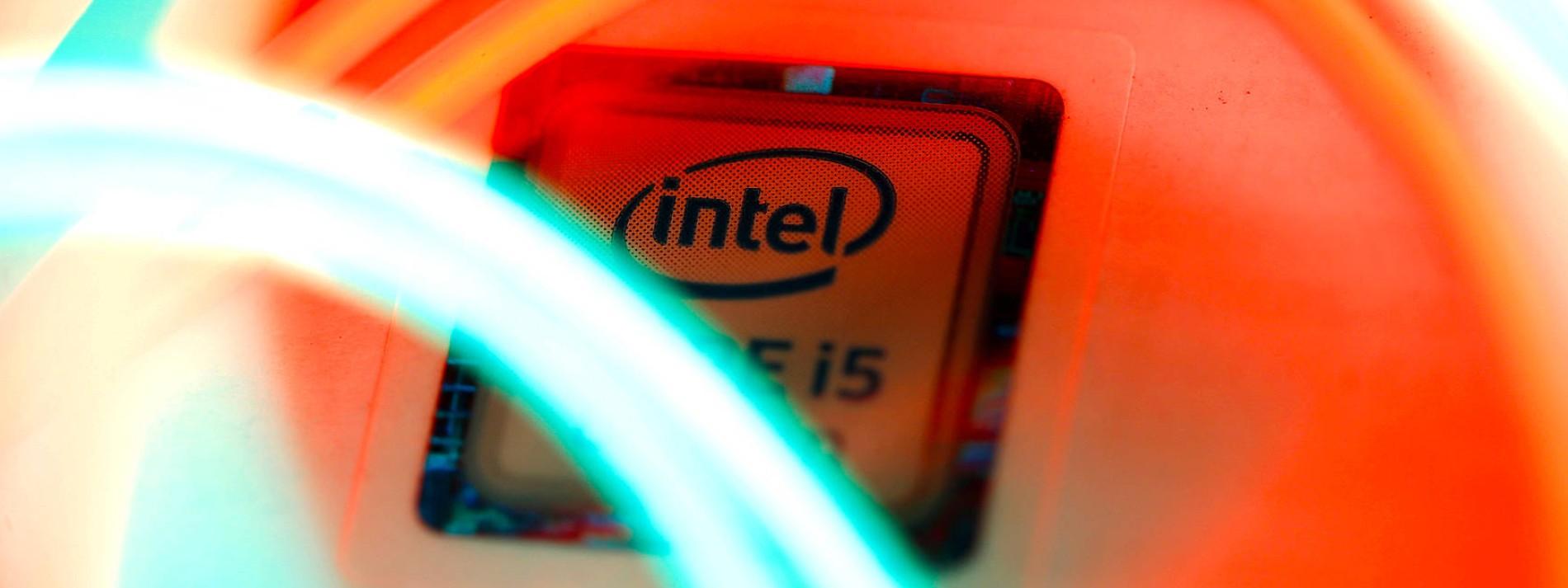 Intel verkauft Geschäft für 9 Milliarden Dollar nach Südkorea