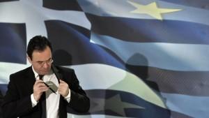 110 Milliarden Euro für Athen