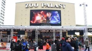 """""""Star Wars"""" spielt eine Milliarde Dollar in 12 Tagen ein"""