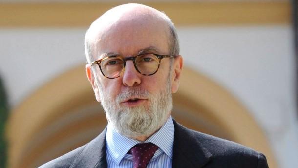 Italienische Großbank setzt ihren Chef ab