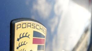 Sondersitzung bei Porsche