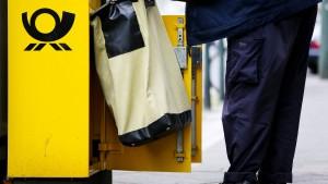 Die Post gründet einen neuen Betrieb für Briefe und Pakete