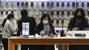 Samsung plant bedeutende Unternehmenszukäufe