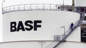 BASF spürt die Konjunkturflaute