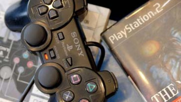 Sony muß Marktstart der neuen Playstation verschieben