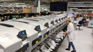 Industrie 4.0 bei jedem dritten Betrieb kein Thema