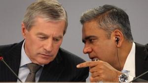 Jain und Fitschen: Deutsche Bank muss mehr verdienen