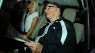 Druck und Schachzüge: Rupert Murdoch gibt den Kampf um die Übernahme von BSkyB nicht auf