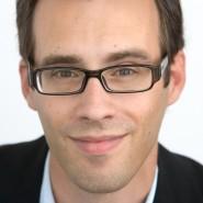 Autorenporträt / Schäfer Christoph