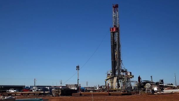 Gigantische Übernahme auf dem Fracking-Markt