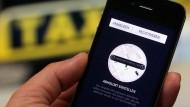 Uber will Nokias Kartendienst kaufen
