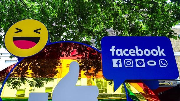 Facebook trickst Großbritannien aus