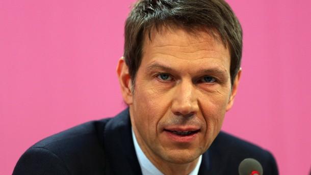 Telekom - Obermann