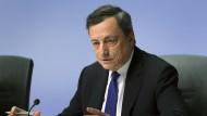 E-Mails von Mario Draghi und Matteo Renzi gehackt