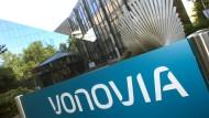 Will noch größer werden: das Wohnungsunternehmen Vonovia (vormals Deutsche Annington) in Bochum.