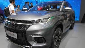 Wie ein chinesischer Autokonzern Europa erobern will
