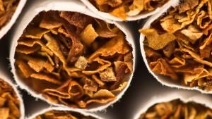 Deutsche verlieren Lust an Zigaretten
