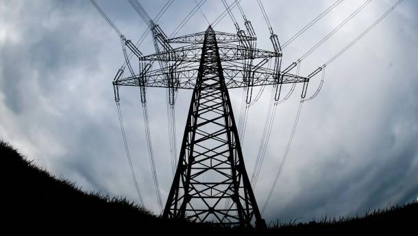 Chinesischer Staatskonzern steigt in ostdeutsches Stromnetz ein