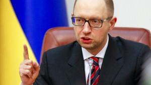 Ukraine bedient russische Kredite nicht mehr