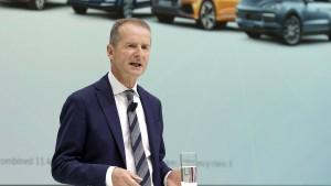 VW wusste angeblich von drohenden Milliardenstrafen im Abgasskandal