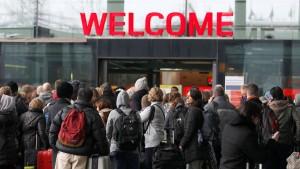 Chinesischer Staatsfonds kauft sich bei Heathrow ein