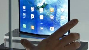 Europa schließt sich Trumps Huawei-Bann nicht an