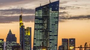 Wirtschaftsweiser Wieland: EZB destabilisiert Finanzsektor