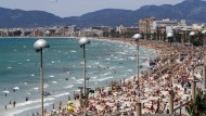 Mallorca will Touristenabgabe einführen