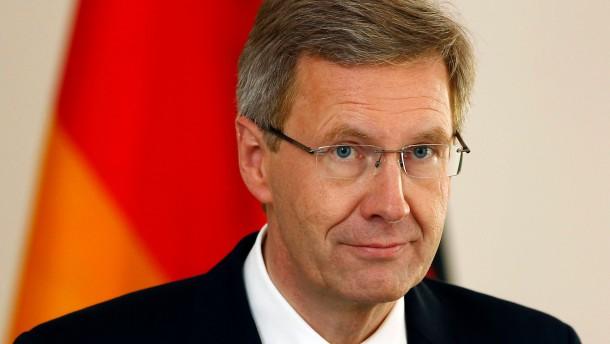 Steinmeier: Wulff-Affäre bringt Politik in Verruf