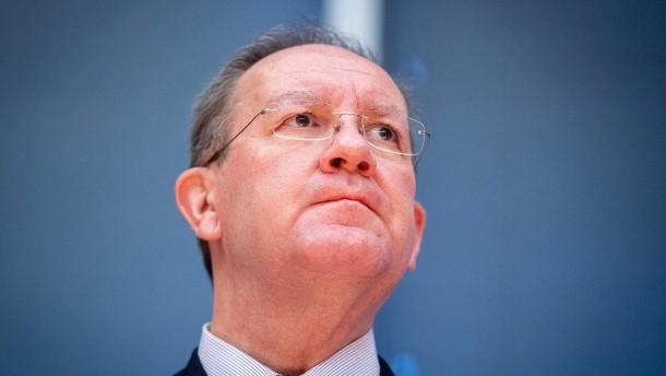Bafin verliert Führung wegen Wirecard