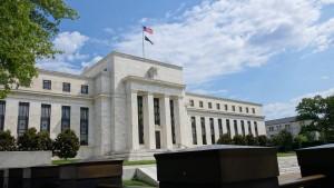 Amerikanische Wirtschaft legt zu