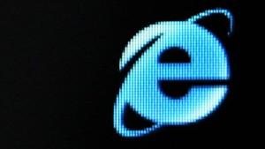 Washington rät vom Internet Explorer ab