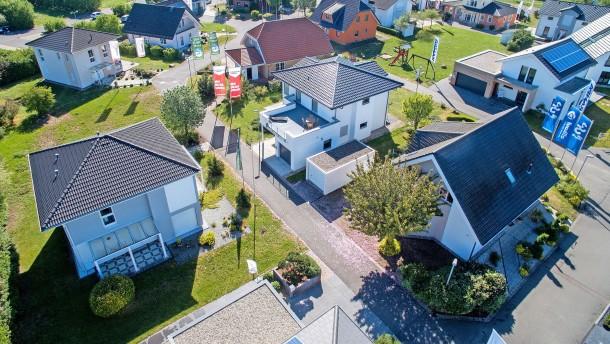 Warum Versicherungen bessere Baukredite bieten