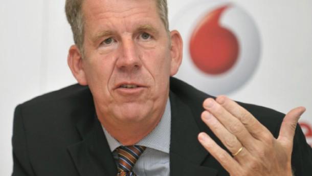 Vodafone will Lücken auf DSL-Landkarte füllen