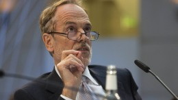 Chefökonom der Deutschen Bank: Wir mussten scheitern