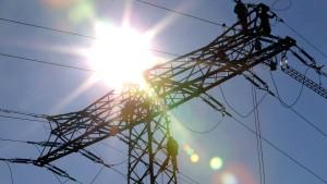 Noch 50 Milliarden Euro für das Stromnetz?