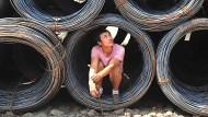 Nutzt China Serbien im Stahlstreit mit der EU?