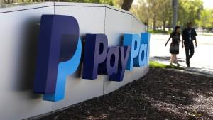 Paypal geht auf Einkaufstour