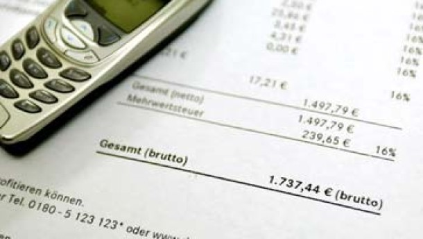 Mobilfunk soll billiger werden