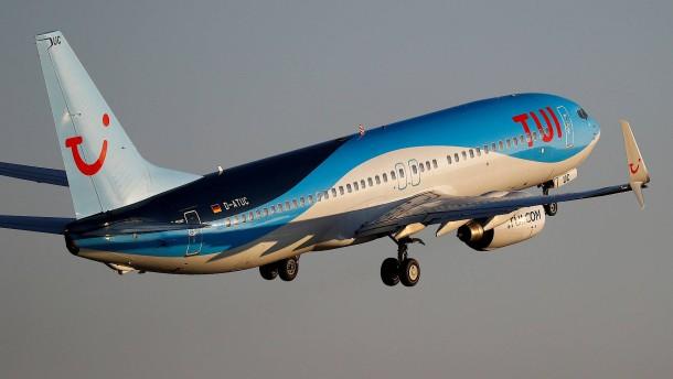 TUI Fly rügt Piloten im Krisenstreit