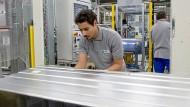 Deutschlands Arbeitsmarkt befindet sich in einer sehr guten Verfassung.