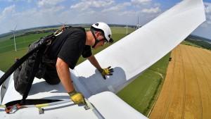 66 Milliarden Euro dank Umweltschutz