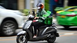 Asiatischer Fahrdienst Grab stemmt größten Spac-Deal der Welt