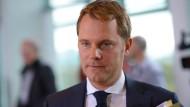 Ex-Gesundheitsminister Daniel Bahr geht zur Allianz