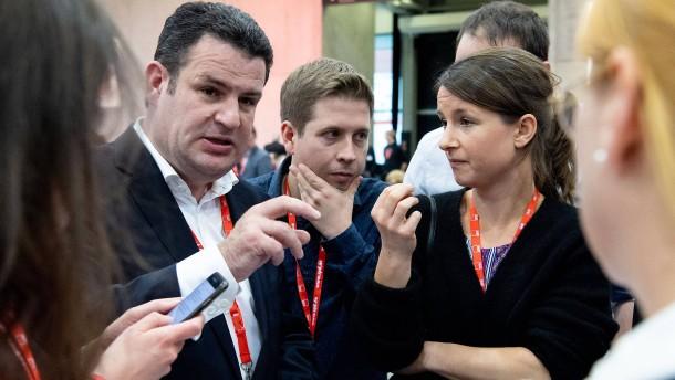 SPD verabschiedet sich von Hartz IV und beschließt Mietendeckel