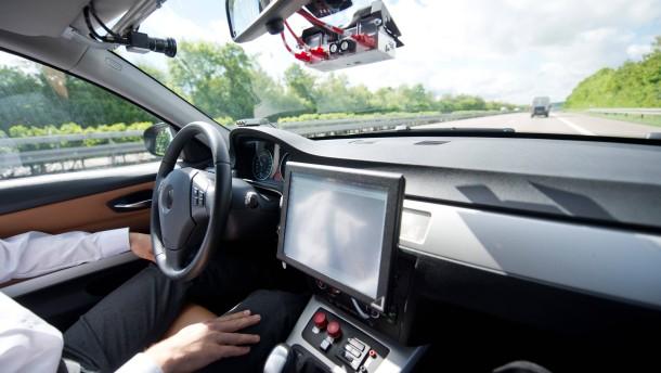 Autoindustrie macht bei Smarthome-Initiative mit