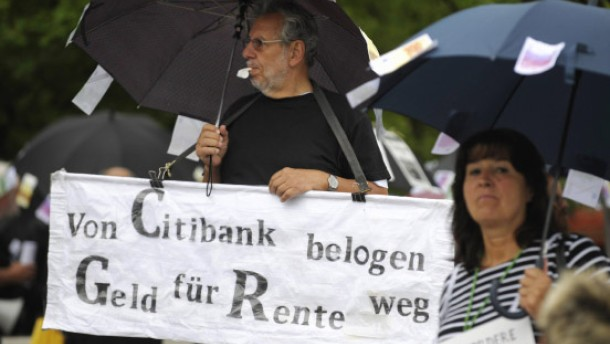 Bayern will Gesetz zum Anlegerschutz verschärfen