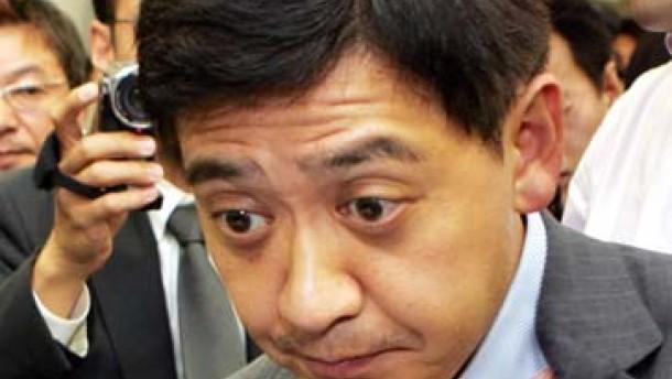 Japans Fonds-Star Murakami stolpert über Livedoor-Skandal