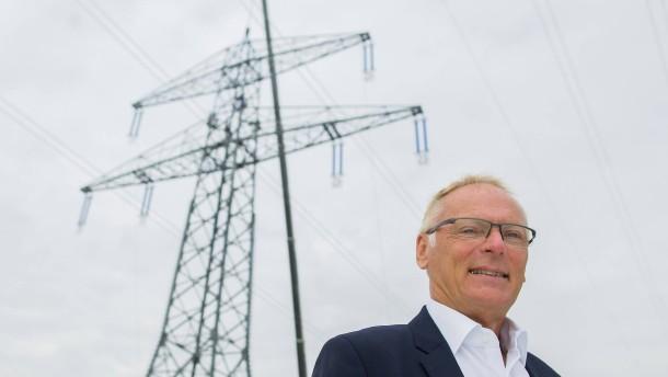 """""""Die sichere Stromversorgung wird teurer werden"""""""