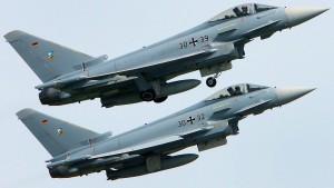 Österreich verklagt Airbus wegen Eurofighter-Kauf